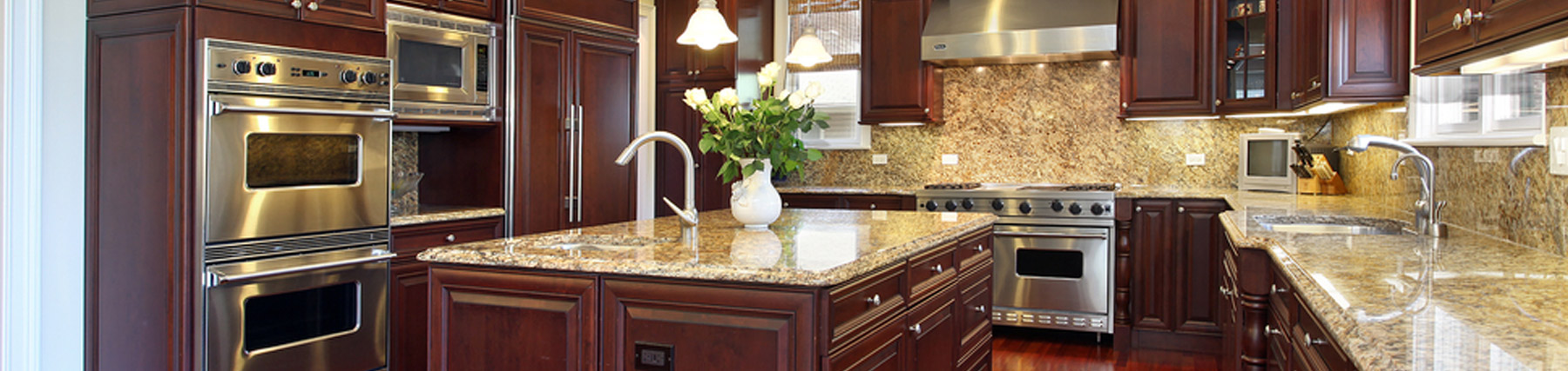 Tar Heel Counter Tops : Licensed, Bonded and Insured